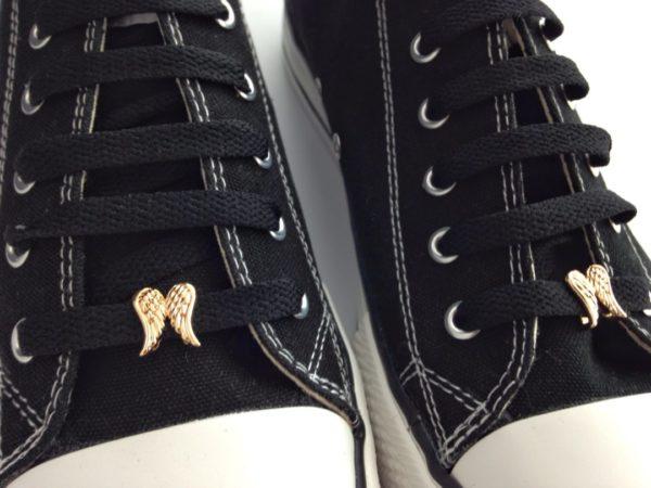 cordones zapatillas Alas ángel