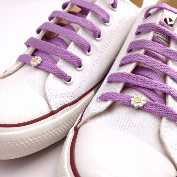cordones zapatillas margarita