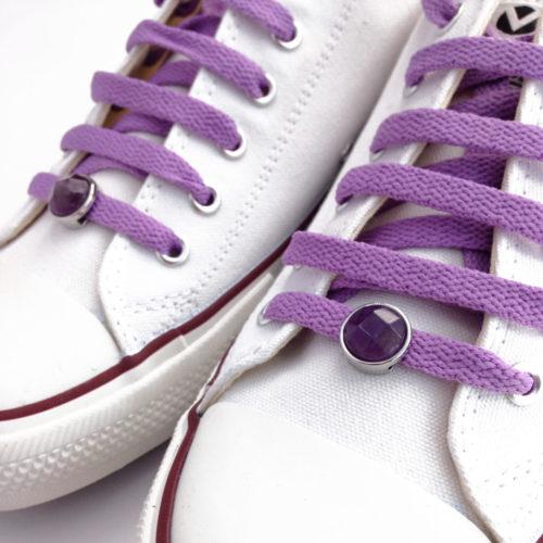 cordones zapatillas piedra