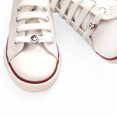 cordones zapatillas smile