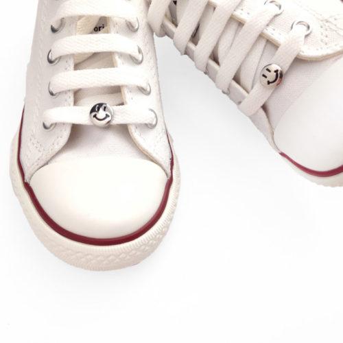 cordones zapatillas smile
