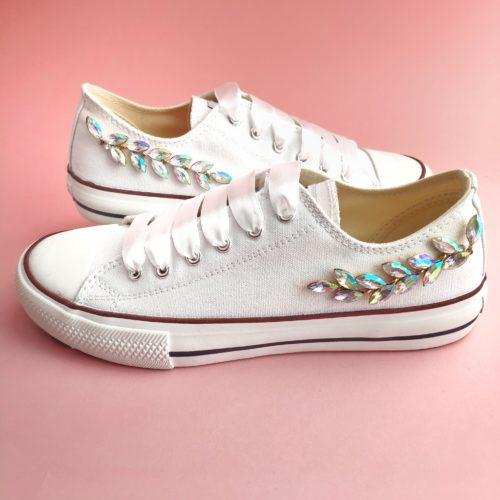 zapatillas de novia diana_2
