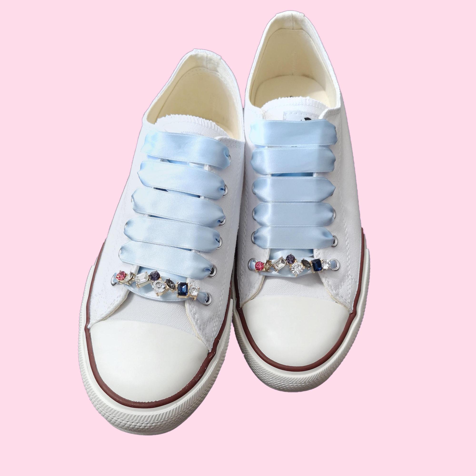 zapatillas de novia Beatriz