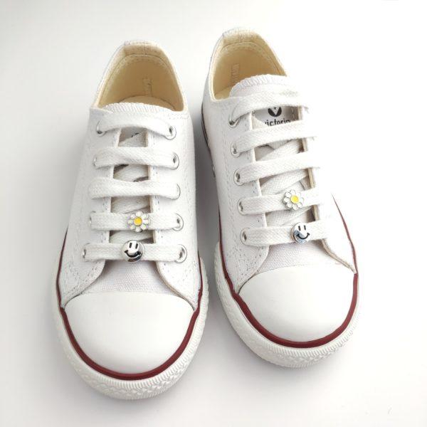 Zapatillas niños sonrisa