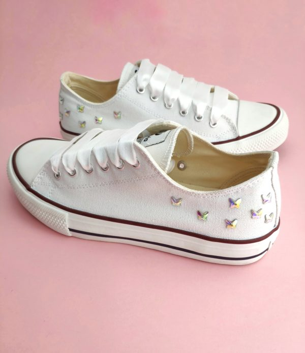 zapatillas de novia Sweet
