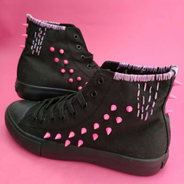 Zapatillas mujer Tach