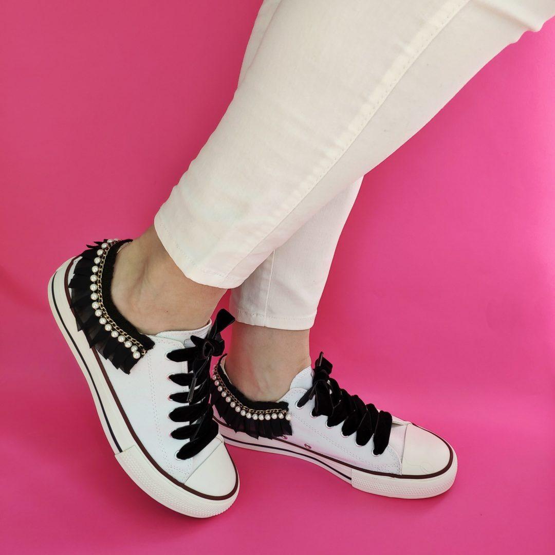 Zapatillas mujer Sira