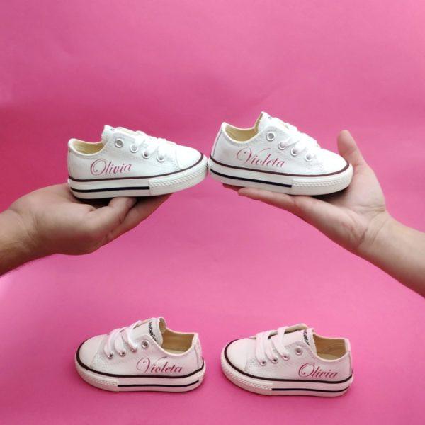 Zapatillas Personalizadas Originales