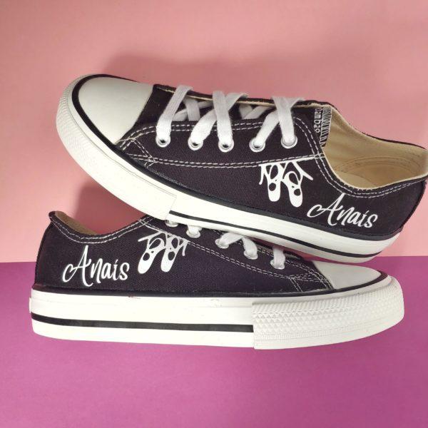 Zapatillas personalizadas Anaís