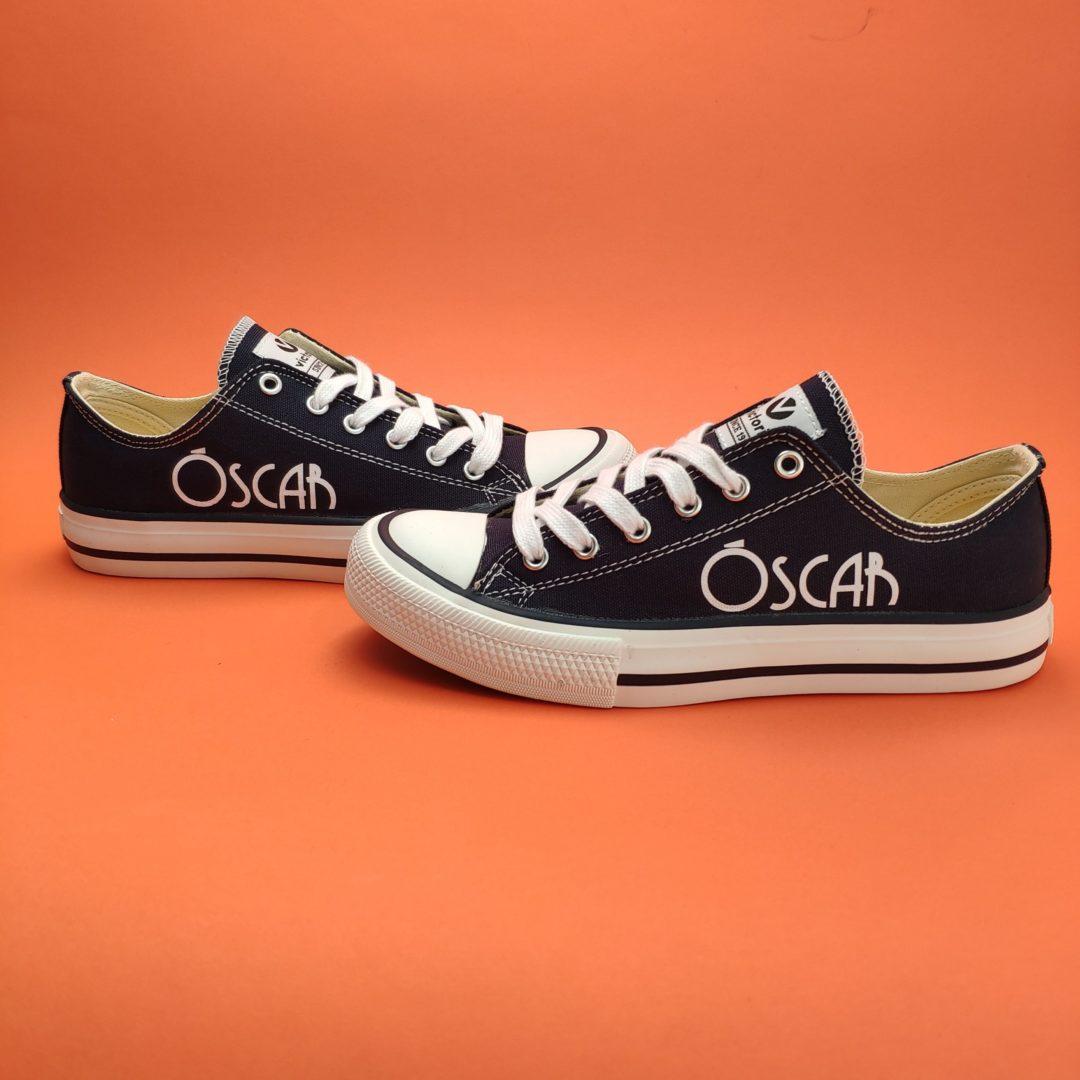 Zapatillas chico personalizadas