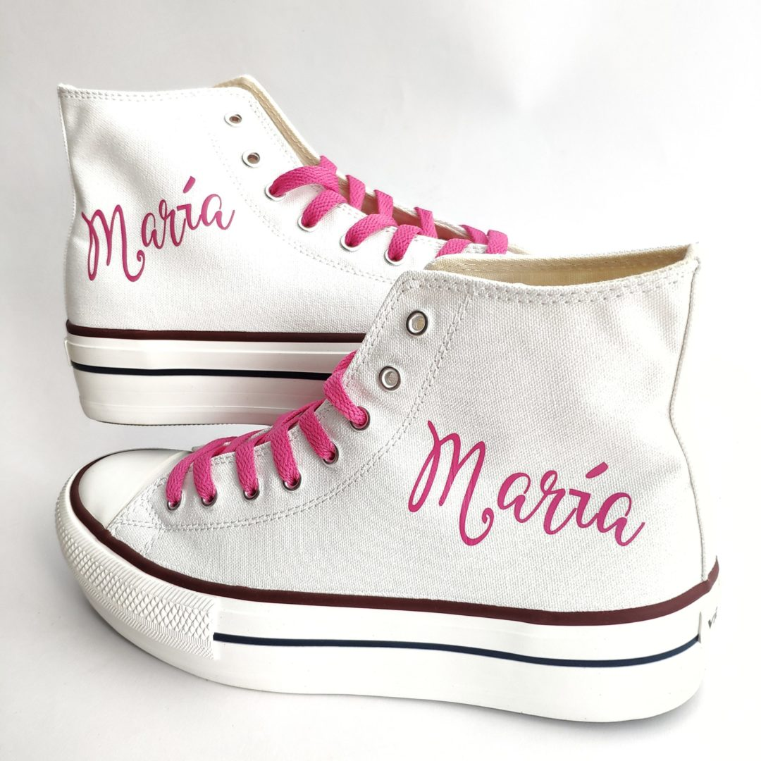 bota doble María